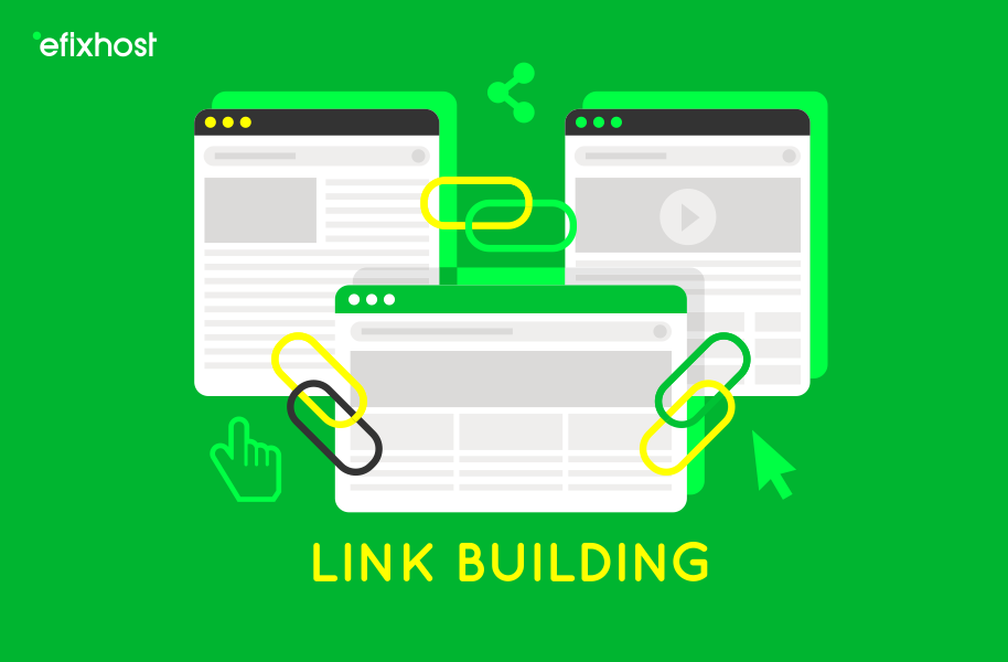 بک لینک چیست چطور بک لینک بگیریم what is backlink