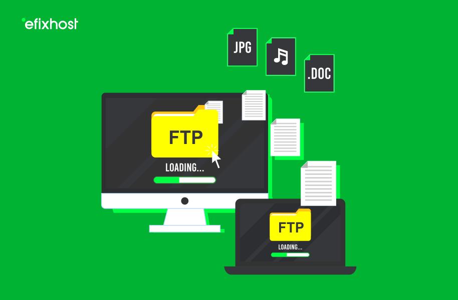 ftp چیست جایگزینهای اف تی پی