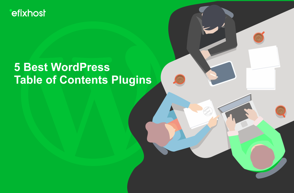 best table of content plugins for wordpress