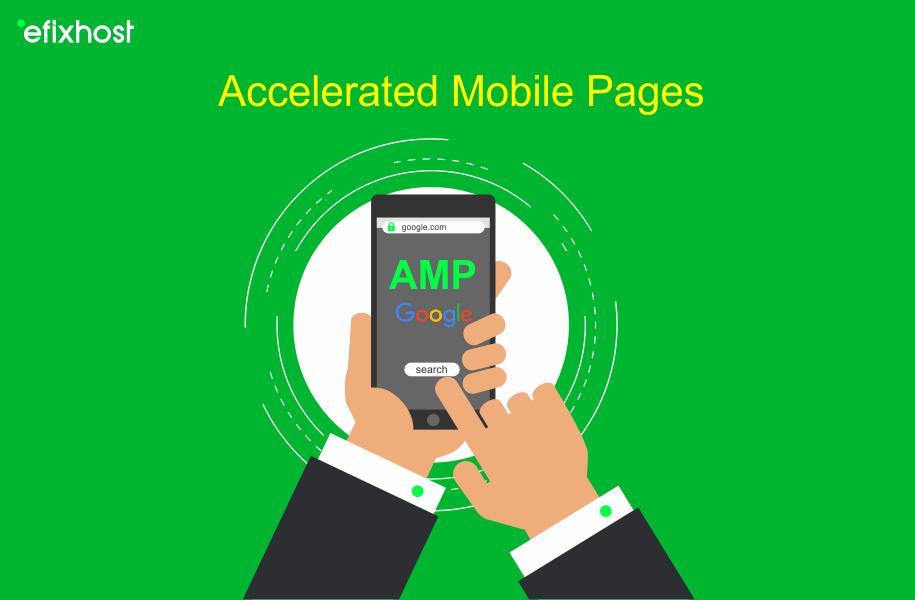 google amp-گوگل amp