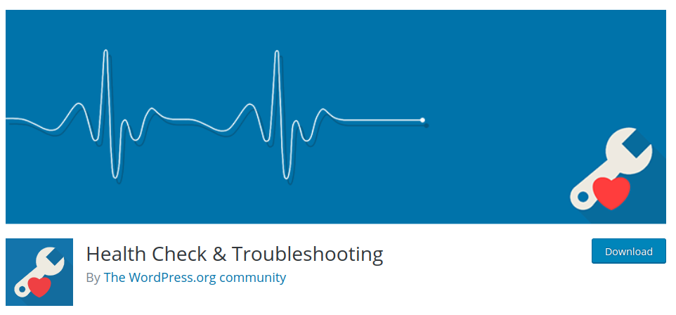 پلاگین-health-check-troubleshooting