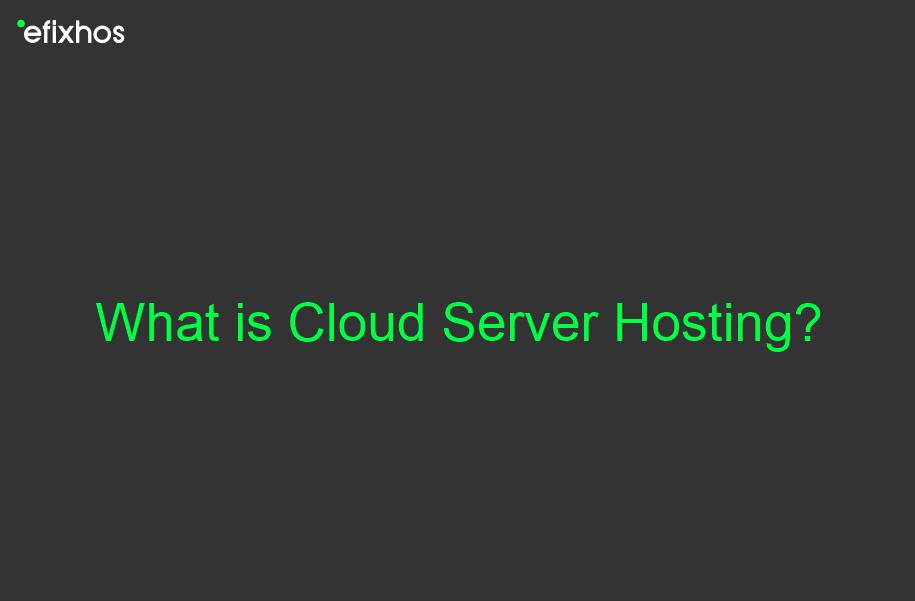 هاست-ابری-چیست-What-is-Cloud-Server-Hosting